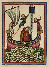 Medieval ships 2