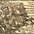 The Civil War of 1459 to 1461 in the Welsh Marches – Part I