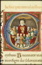 Medieval children 2
