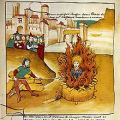 """""""Neither Mine Nor Thine"""": Communist Experiments in Hussite Bohemia"""
