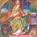 Martinus Polonus' Chronicle of the Popes and Emperors: a Medieval Best-seller and its Neglected Influence on Medieval English Chronicler