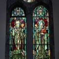 The Conversion to Christianity in Medieval Ireland: St. Patrick vs. St. Bridget