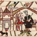 The albinism of Timur, Zal, and Edward the Confessor