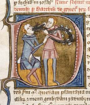 Medieval dentistry - Medievalists.net