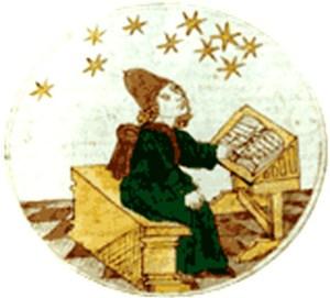 medieval astronomy