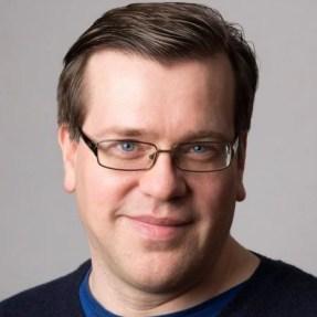 Peter Bio Pic