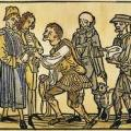 Sovereign Subjects, Feudal Law, and the Writing of History