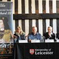 """First week of Richard III dig has """"uncovered tantalising clues"""""""