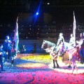 Medieval Times Dinner and Tournament – a Review
