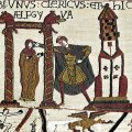 Aelfgyva: The Mysterious Lady of the Bayeux Tapestry
