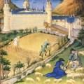 Moravian College hosts medieval conference for undergrads