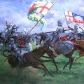 Solem a Tergo Reliquit: The Troublesome Battle of Bosworth Field