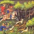 Hunting and Hunters in Medieval Aragonese Legislation