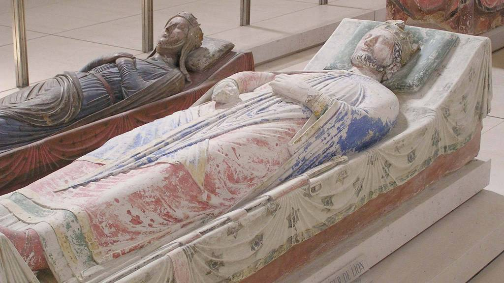 Tomb of Richard I