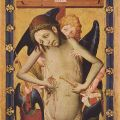 The Eucharistic Man of Sorrows in Late Medieval Art