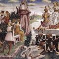Corpus Christi Plays and the Stations of the Cross: Medieval York and Modern Sydney