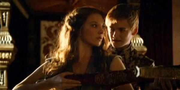 Game of Thrones - Review of Season 3 Episode 2: Dark Wings, Dark Words