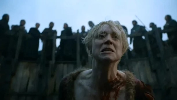 Game of Thrones - Review of Season 3 Episode 7: The Bear and the Maiden Fair