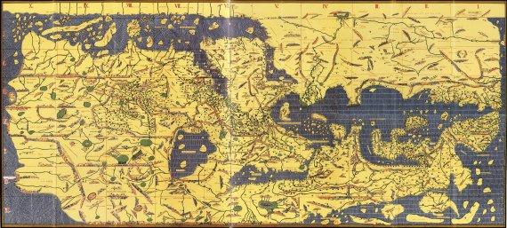 Tabula Rogeriana
