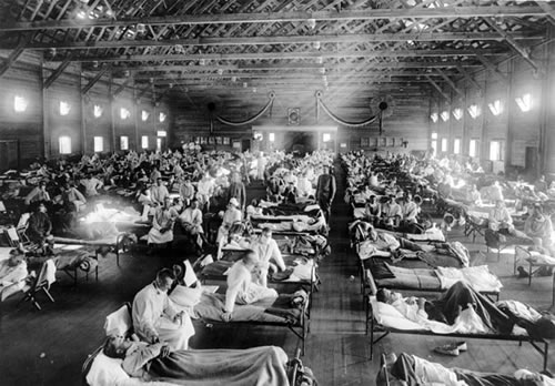 third plague pandemic