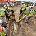 Mystery coffin-within-a-coffin found at Richard III site