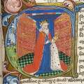 For the Glory of England: The Changing Nature of Kingship in Fourteenth Century England