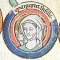 Margaret Plantagenet, Queen of Scotland