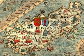 Medieval Iceland