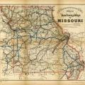 Medieval Studies in Missouri