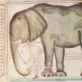 Matthew Paris and Henry III's elephant