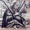 Medieval mystic Angela da Foligno is named a Saint