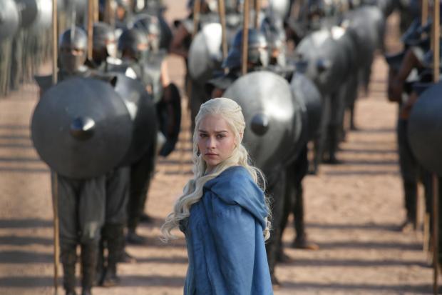 Game of Thrones machiavelli