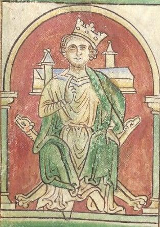 King John Softsword