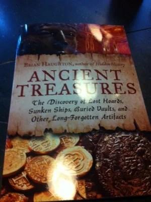 ancient tresures
