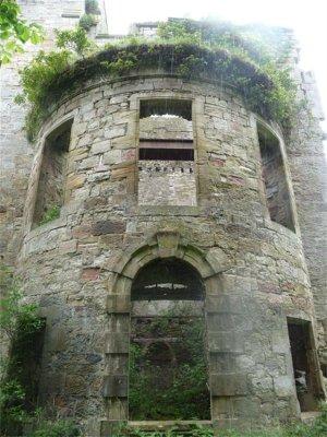 cavers castle 3