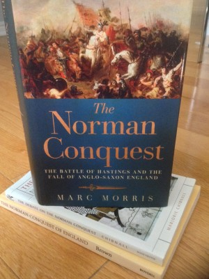 norman conquest morris