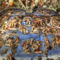 The Council of Trent (1545–63) and Michelangelo's Last Judgment (1541)