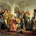 Ivan the Terrible: Centralization in Sixteenth Century Muscovy