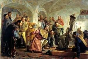 Ivan the Terrible - Oprichniki