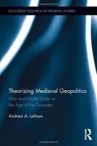 Medieval Geopolitics