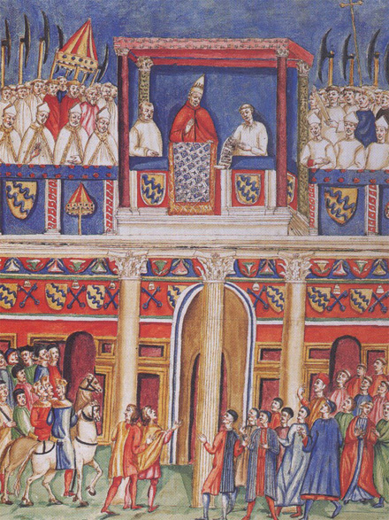 BonifaceVIII and the First Jubilee