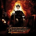 Charlemagne, Sir Christopher Lee and Heavy Metal Music