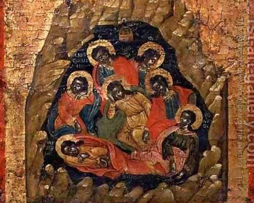 The-Seven-Sleepers-Of-Ephesus