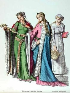 Women 12th century