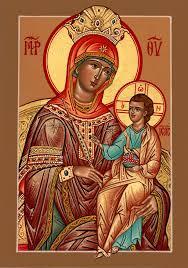 Icon of the Theotokos
