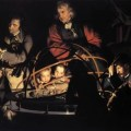 Darkness as a metaphor in the historiography of the Enlightenment