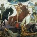 Apocalypse et Moyen Âge : un cocktail détonnant