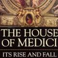 BOOKS: The Feuding Families of Medieval and Renaissance Italy
