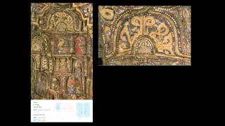 From Legible Text to Magical Pattern: Arabic Inscriptions in Muslim and Christian Spain