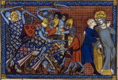 Battle of Mansura